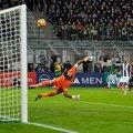 Negyedjére csap össze a szezonban a Milan és a Juventus