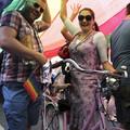 Bringások a Budapest Pride-on