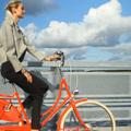 Ámulatba ejtő bringás fashion video a Copenhagen Cycle Chic-től