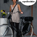 Happy birthday Copenhagen Cyclechic!
