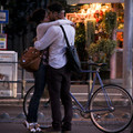 Bike love is in the air