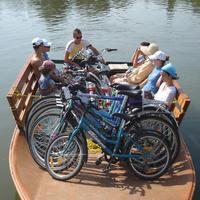 Tisza-tó promóció