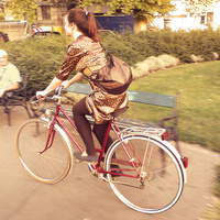 Cyclechic.hu workshop a Merlinben