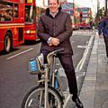 London és a közbringa