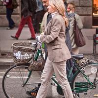 Biciklik a mindennapokhoz