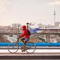 Berlin biciklin: a következő lépés Budapestnek?