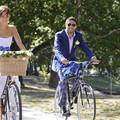 Álomesküvő bringával