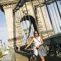 Budapest sunshine