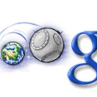 A Google is az űrhajózást ünnepli