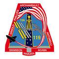 Csúszik az STS-119 - napokat, de lehet hogy hónapokat is