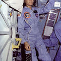 R.I.P. Sally Ride