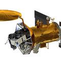 Végre sikerült klímaműholdat indítania a NASA-nak