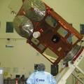 Pályára állt a Cryosat-2
