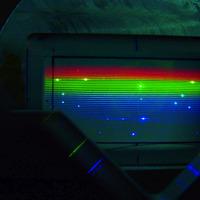 Jó csillagász holtig tanul - ezúttal spektroszkópiát