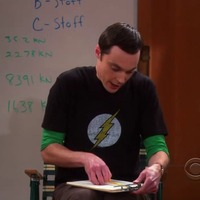 The Big Bang Theory rulz