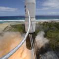 NASA szondával tesztel a Falcon 1
