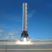 A SpaceX teljesen újrafelhasználható rakéták felé kacsintgat