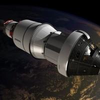 Hivatalos: Orion tesztrepülés 2014-ben