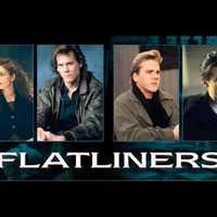 Február 12. - Csak a Flatliners káprázatos soundtrack-je...
