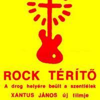 Február 11. - Budapesti55 1. - Rocktérítő