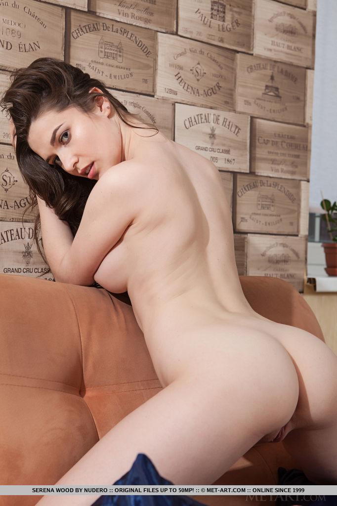 Worship her ass