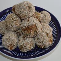 Padlizsán fasírt