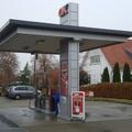 Benzinártőzsde