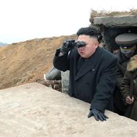 Közeleg a koreai háború?