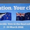 Páfrány vagy Union Jack? Zászlóváltásról szavaz Új-Zéland