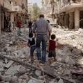 Keményebben fellépne az USA Szíria ügyében
