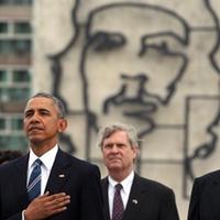 Mit csinált Kubában Barack Obama?