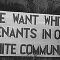 A szegregáció Amerikája