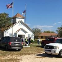 Fegyveres ámokfutás volt Texasban