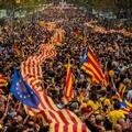 Katalóniában igazi forradalom zajlik