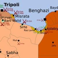 Líbia: csak bombákkal nem lehet háborút nyerni