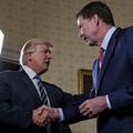 Különös fejlemények az FBI-vezér kirúgása után