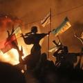 Ukrajna a Majdan után