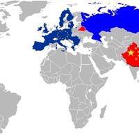 Kína ellen játszmázhat Washington és Moszkva