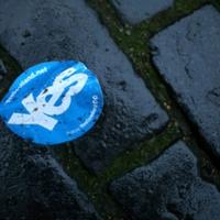 Elbukhat az újabb skót függetlenedés