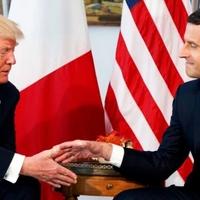 Kicsoda valójában Macron?