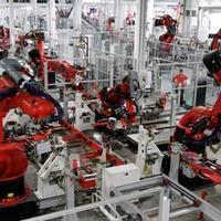 Mennyi robot helyettesítheti az emberi munkaerőt?