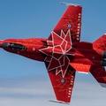 Látszatreformok a kanadai légierőnél