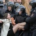 Mit üzenhetnek a tüntetések Putyinnak?