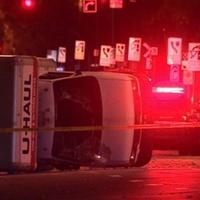 Terrortámadás történt Kanadában