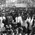 A feketéknek árt a faji politika újraerősödése