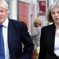 May vs Johnson: feszültség az Egyesült Királyság kormányában