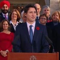 Előtörnek a liberális politikák Kanadában