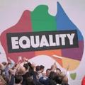 Bevezették a melegházasságot Ausztráliában