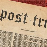 Tényleg az igazságokon túli világban élünk?