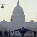 Washingtoni parádé, tankok nélkül